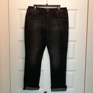 Cabi jeans size 14
